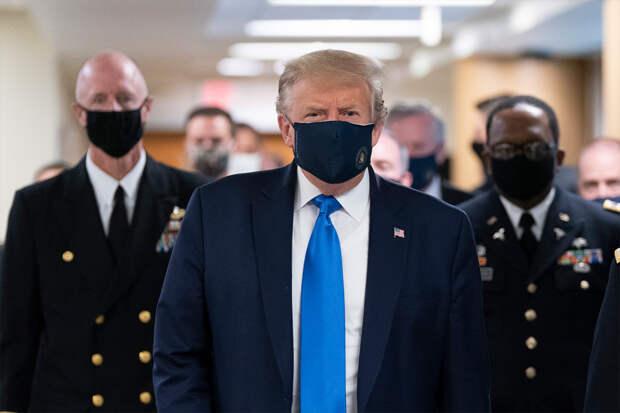 «Они могут умереть»: врач рассказал, чем может обернуться очередная выходка Трампа