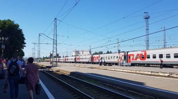 РЖД планирует запустить новый туристический маршрут между Москвой и Карелией