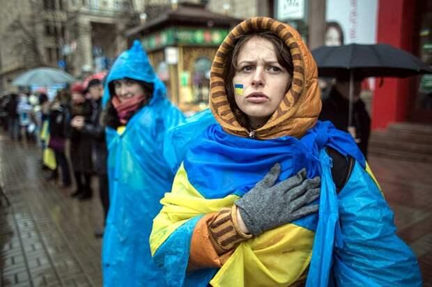Украинство превращается в людоедство. Анатолий Вассерман