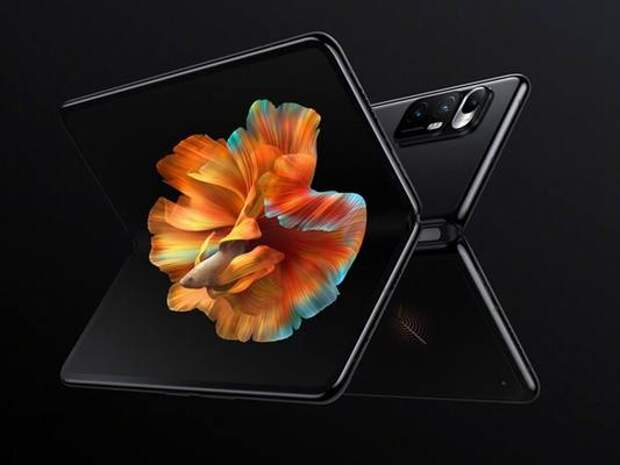 Xiaomi продала свыше 30 000 смартфонов Mi Mix Fold за 1 минуту