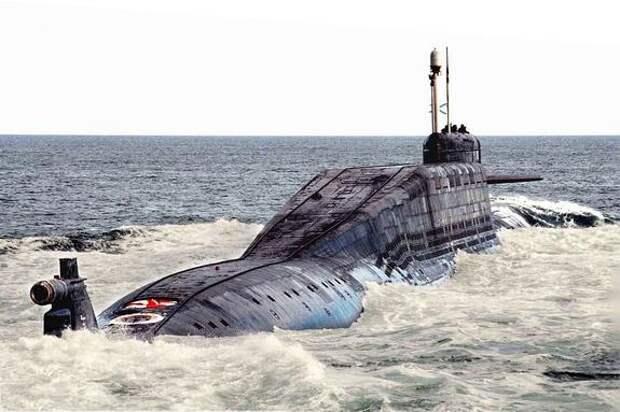 Бывший командующий Черноморским флотом Комоедов назвал «ерундой» российские ядерные беспилотники «Посейдон»