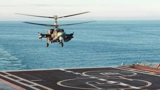 Вторая жизнь «Залива»: построят ли в Керчи вертолетоносцы