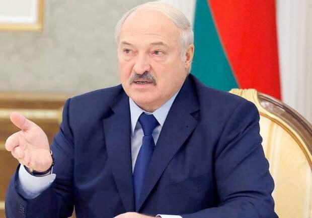 «Не мы ее взрывали»: Лукашенко потребовал от РФ компенсацию за Чернобыль