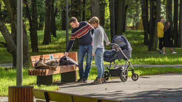 Большее — детям: Голикова предложила расширить применение маткапитала