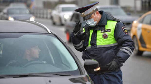 «Ъ»: МВД разработало новые правила дорожного движения