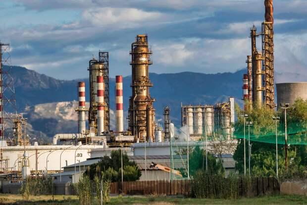 Нефтяная отрасль в тисках нового налогового режима