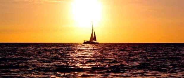 Не «как у людей»: свадебное путешествие на борту яхты (окончание)