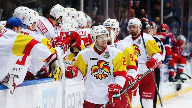 Финские СМИ: «Йокерит» в КХЛ теряет 1 млн евро в месяц