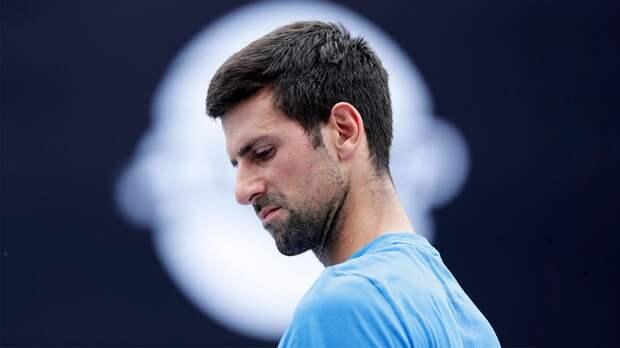 Лучший теннисист мира сдал положительный анализ на коронавирус. Перед этим Джокович заразил других