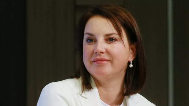 Слуцкая: а кого надо лишить места в сборной, чтобы включить Загитову и Медведеву?