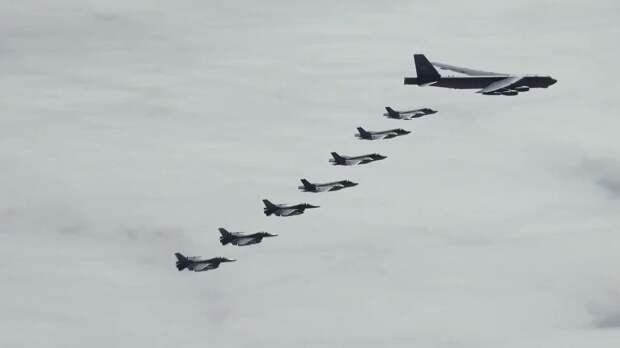 США превращают Арктику в новый театр военных действий