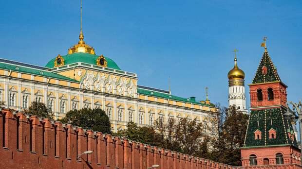 В Кремле оценили слова Чубайса о ненависти к советской власти