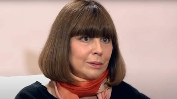 """Наталья Варлей: """"Я не очень хорошо себя чувствовала, видимо, в силу возраста"""""""