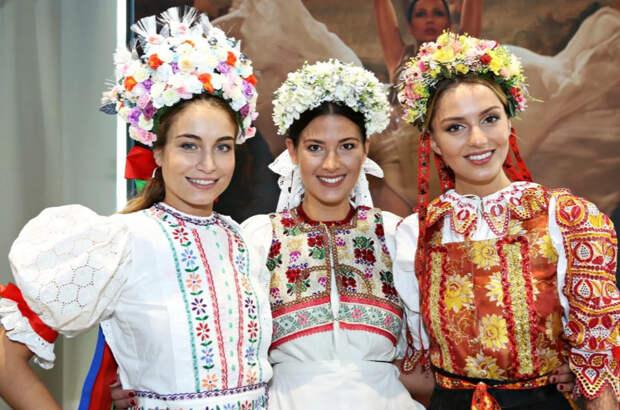 Чем чехи от словаков отличаются и почему это разные народы
