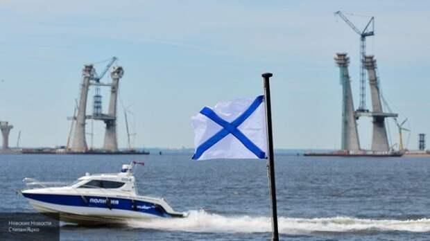Коротченко предостерег Эстонию от «авантюры» с перекрытием Финского залива