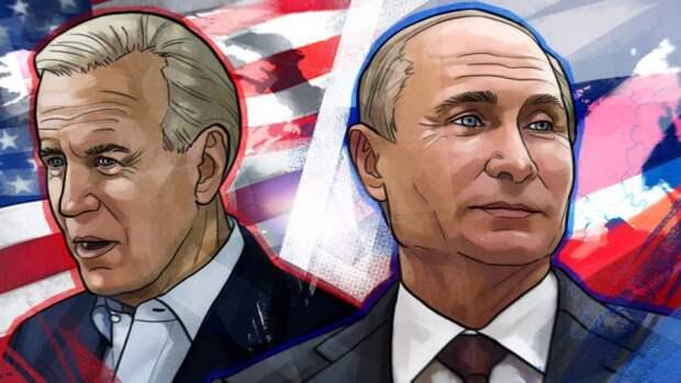 Американские СМИ подсказали Байдену, что нужно сделать перед встречей с Путиным