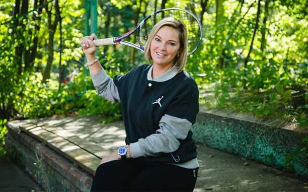Мать Рублева не будет подавать в суд за клевету на теннисистку, обвинившую ее в избиении