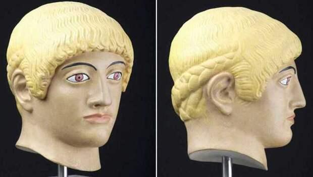 Учёные выяснили, когда появились блондинки и зачем они нужны