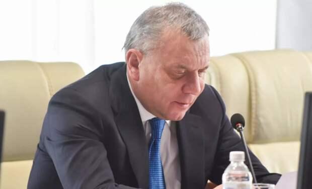 Борисов запретил снимать фильм в космосе за счёт государственного бюджета
