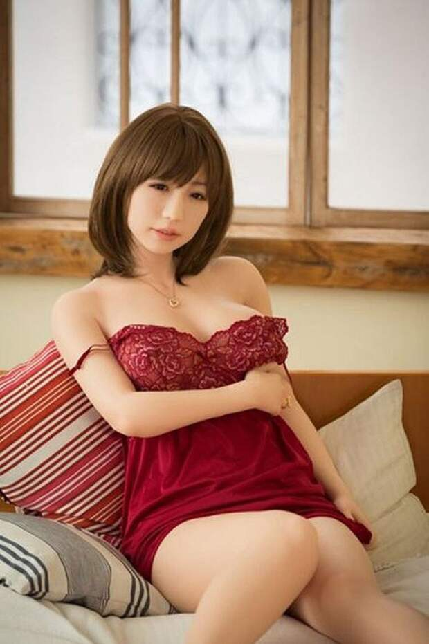 sexdolls04 Ультрареалистичные резиновые подруги японских мужчин
