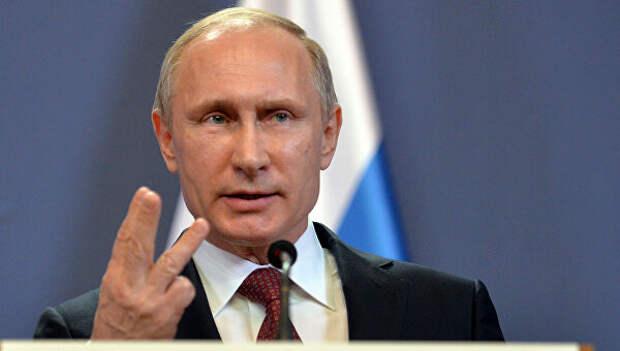 «Удар уже нанесен»: на Западе пророчат свержение Путина...