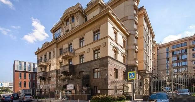 В Москве предлагают квартиру за 6,5 миллиона рублей. В месяц