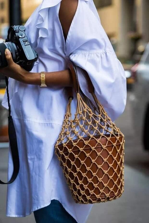 7 сумок, с которыми вас назовут женщиной «со вкусом»