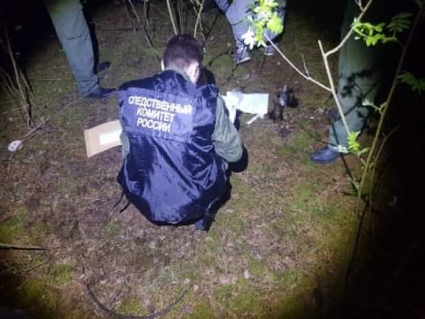 Следственный комитет возбудил уголовное дело об убийстве 12-летней девочки в поселке Большое Козино