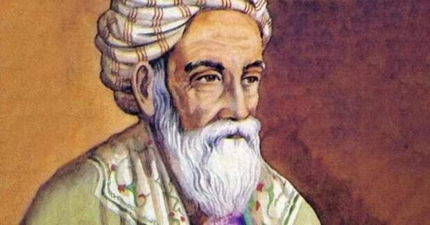 «Не делай зла — вернется бумерангом» Омар Хайям