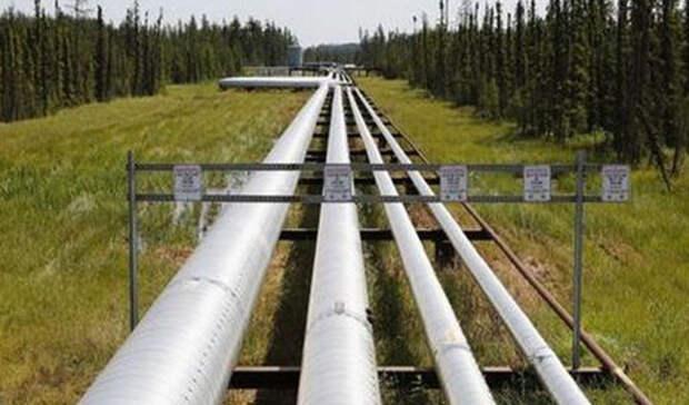 Снижается пошлина наэкспорт российской нефти