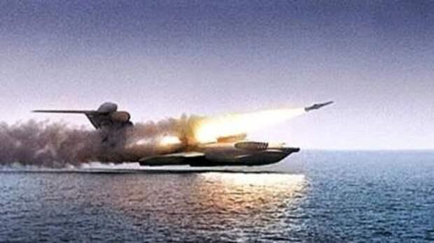 «Забудьте Годзиллу»: американцы устрашились «морского монстра» родом из России