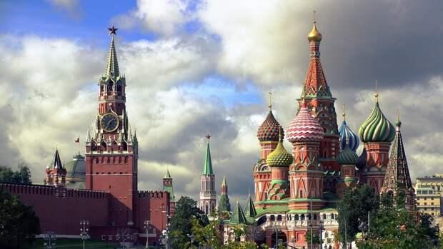 Кремль не смог поделиться новой информацией о вероятной встрече Путина и Байдена