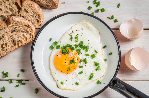 Яйца на кухне: 7 хитростей опытных поваров