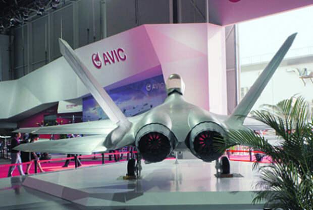 китай, авиация, палубная авиация, кречет, FC-31