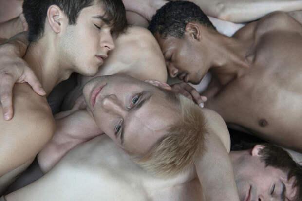 Спящий режим: что происходит стелами танцоров после последнего музыкального аккорда