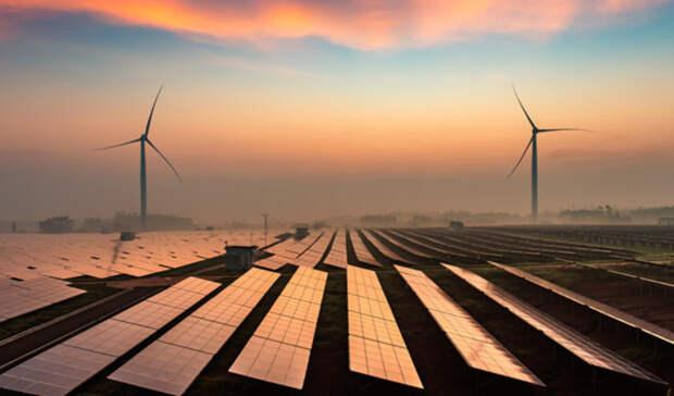 МЭА: Инвестиции вновые нефтегазовые проекты надо прекращать