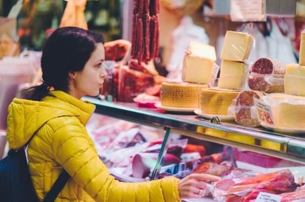 ООН: мировые цены напродукты поставили семилетний рекорд