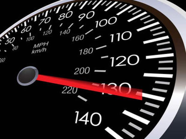 130 км/ч по трассе хотят разрешить уже в этом году