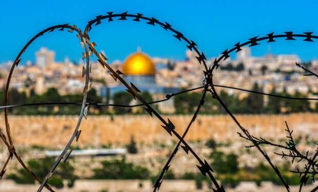Израиль нанёс удары по объектам ХАМАС в Газе