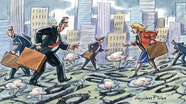 Инфляция как новая норма, зажравшийся Амазон и попытка отмены Факторио