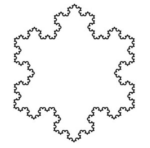 Что такое фракталы: бесконечность и красота математики
