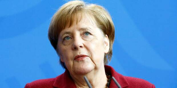 Меркель обсудила текущую ситуацию с Нетаньяху