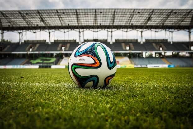 В Южном Тушине открылась бесплатная футбольная секция