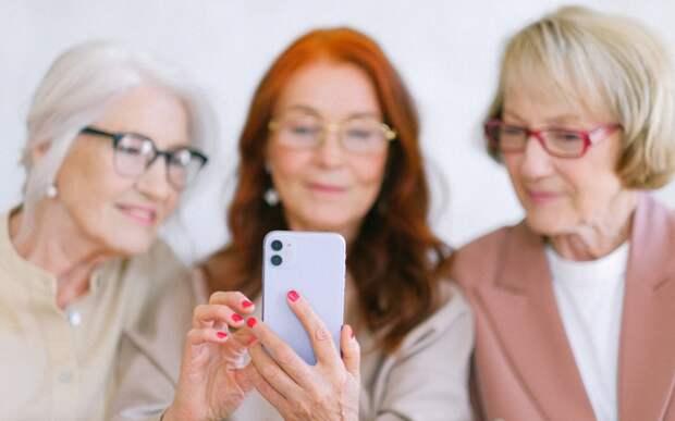 Рязанские пенсионеры могут получить постоянную скидку на связь