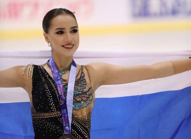 Фигуристки Алина Загитова и Елизавета Туктамышева вошли в состав сборной России на сезон 2020/21