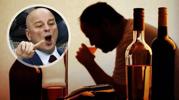 «Было сложно сказать сыновьям, что я— алкоголик». Откровения бывшего тренера Радулова— канадца Монтгомери
