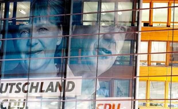 Германия без Меркель: быть ли «Северному потоку-2»