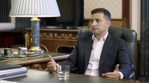Зеленский сделал заявление о решении суда по делу Медведчука