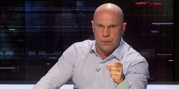 Советник Авакова призвал Украину сломить гордыню ради диалога с Россией