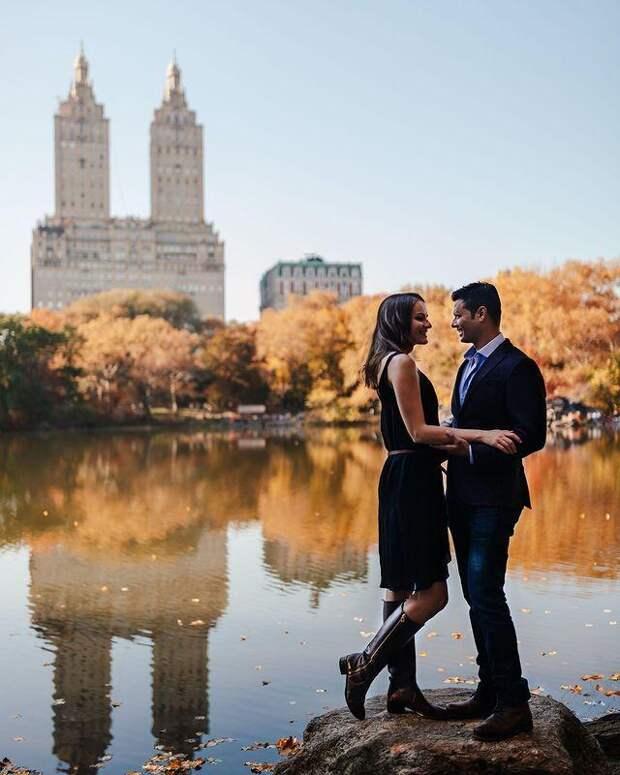 Я выросла во Владивостоке, училась в Китае, вышла замуж за индуса и переехала в Майами! Психолог Варвара Гоенка — о том, как соединить пять культур и стать самой счастливой